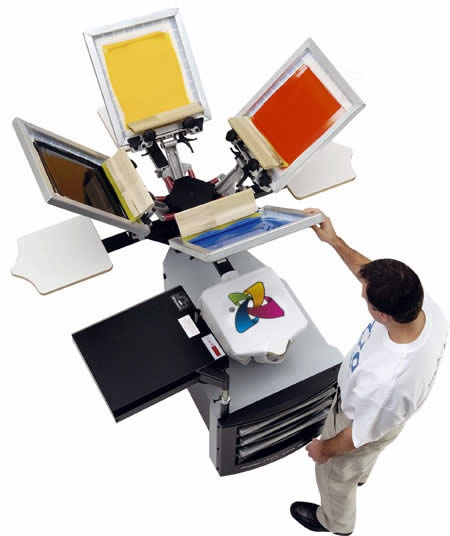 Serigrafía Textil y Ropa Laboral